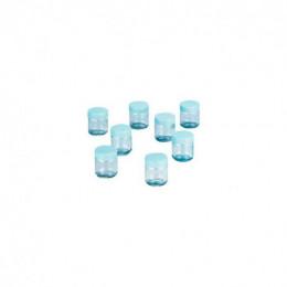 Lot de 8 pots pour yaourtière Severin EG 3517