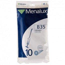 10 sacs aspirateur B35 Menalux