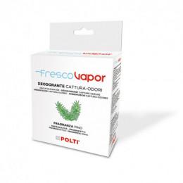 Frescovapor Desodorisant pour Vaporetto Polti (2 bouteilles)