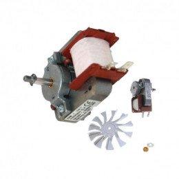 Ventilateur de four Smeg 699250019