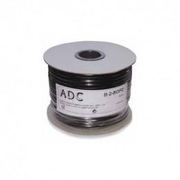 Cable Micro 2 Cond.Blinde Rond Bobine De 100 Metres Mic2221 Cae