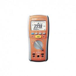 Mesureur D'Isolement Numerique Mw9090 Sefram