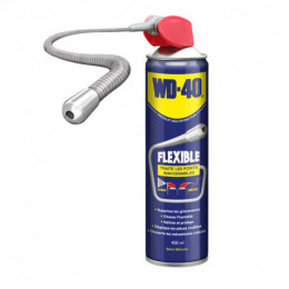 Spray Flexible Multifonctions 400Ml 33688 Wd40