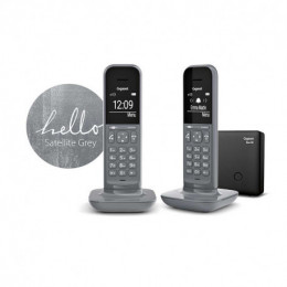 TELEPHONE SF DECT DUO CL390