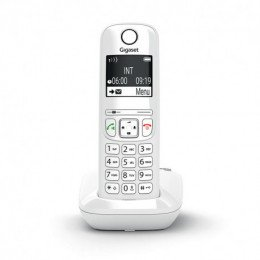 Telephone Sf Dect As690 Blanc Solo Gigaset S30852-H2816-N102