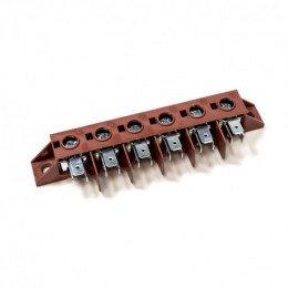 Bornier 6 Plots Compatible Multi-Marques 16501