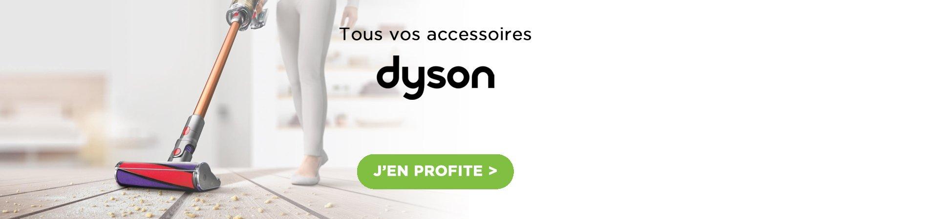Accessoires Dyson